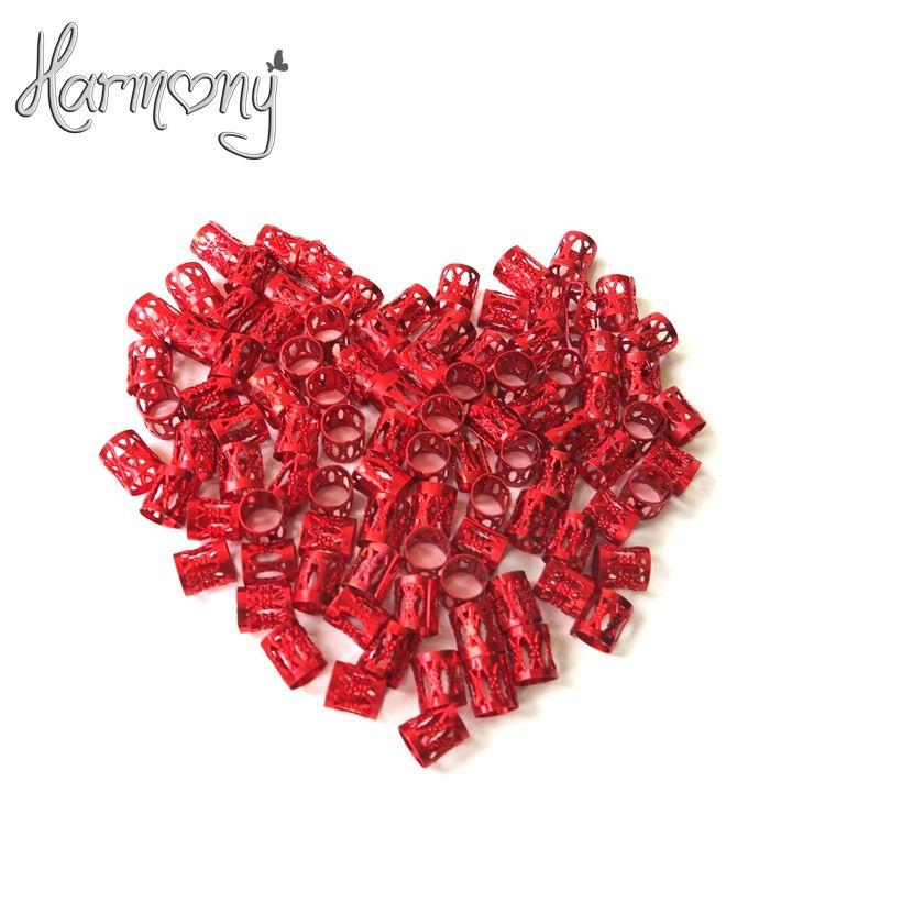 Red Dread bead