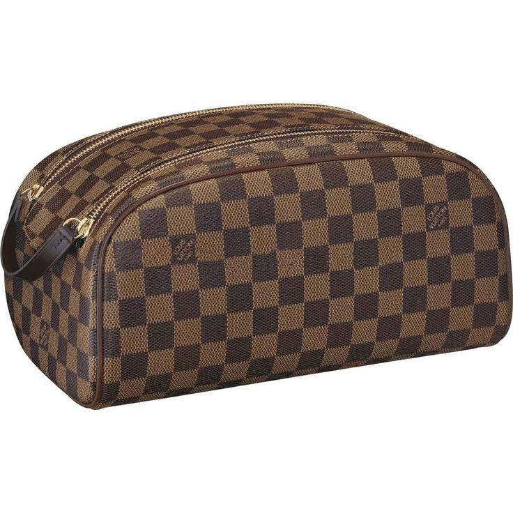 Louis Vuitton King Size Toiletries Bag  21ebdbda058b0