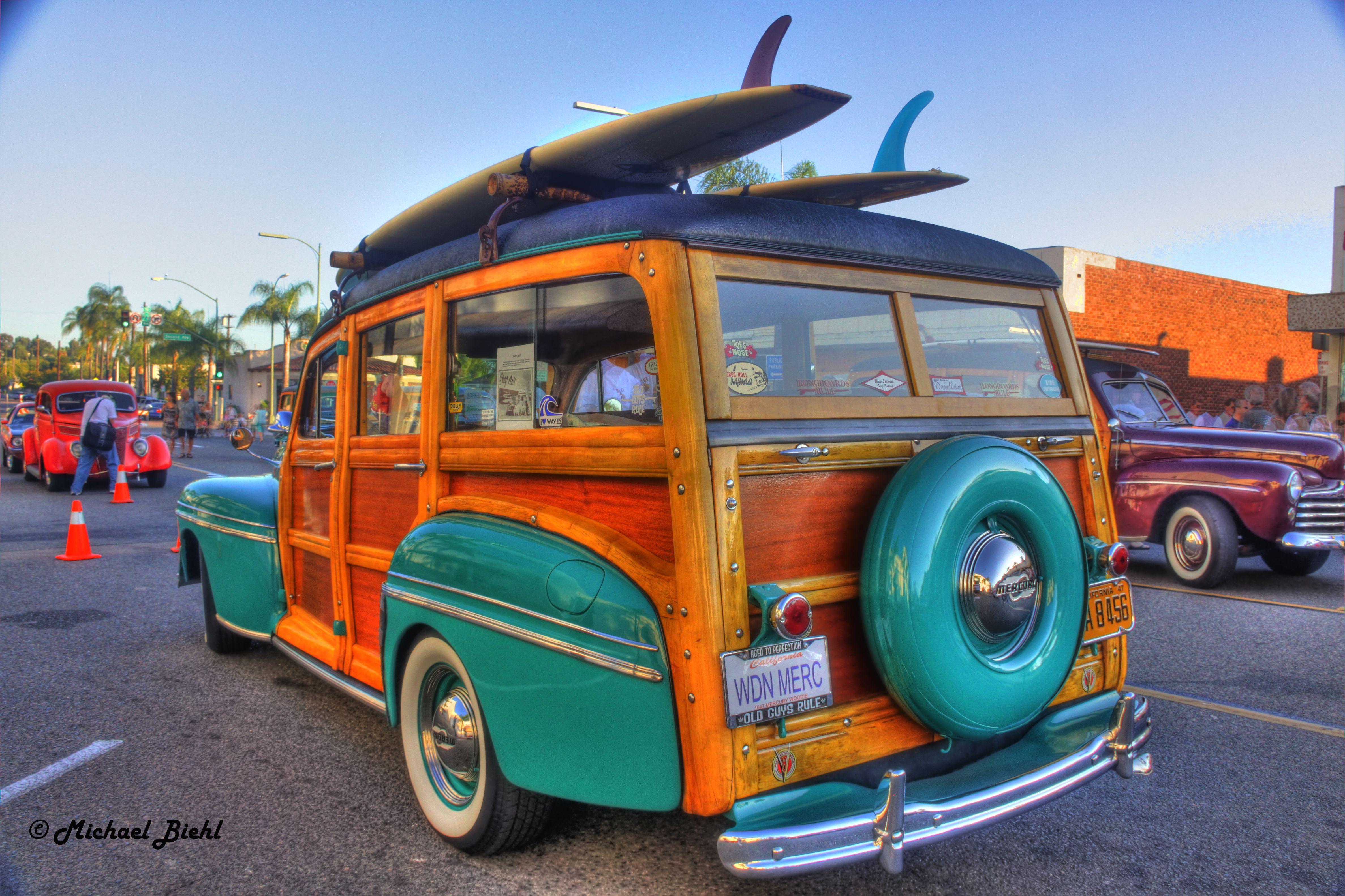 Cruisin\' Grand – Classic Cars – Escondido CA | Station wagon ...