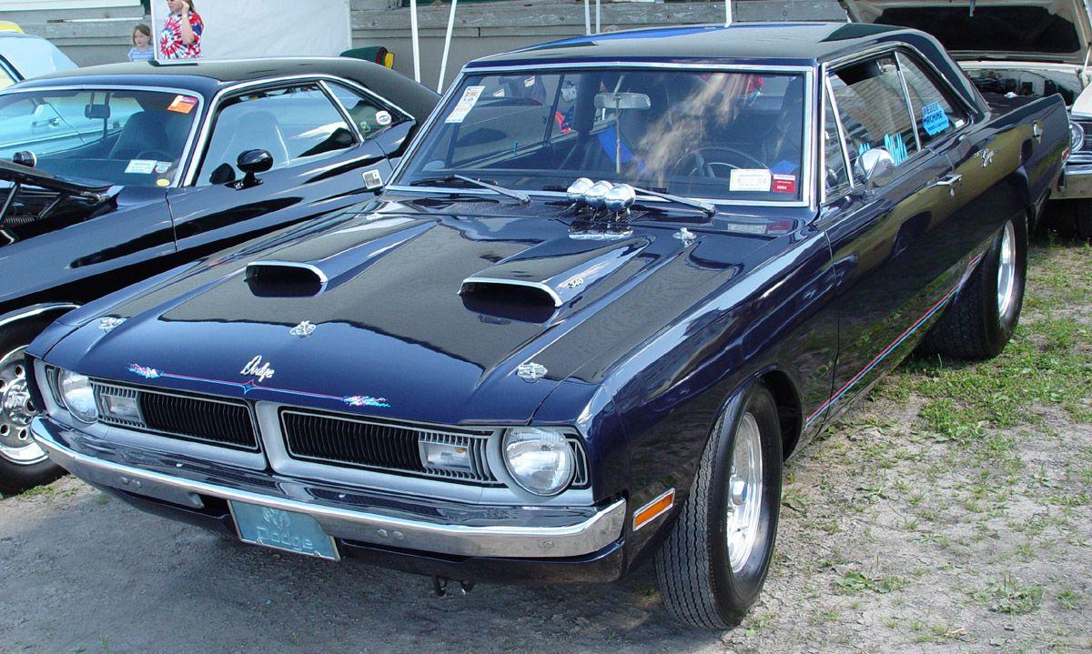 '70 Dodge Dart