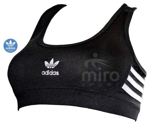 fa1a1ecb9 top deportivo adidas original. envio gratis!!   ropa deportiva en ...