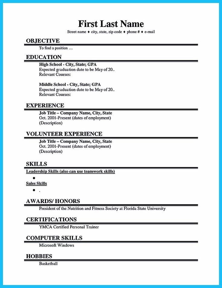 Resume Example Cv Example Professional And Creative Resume Design Cover Letter For Ms Word College Resume Template Job Resume Examples First Job Resume