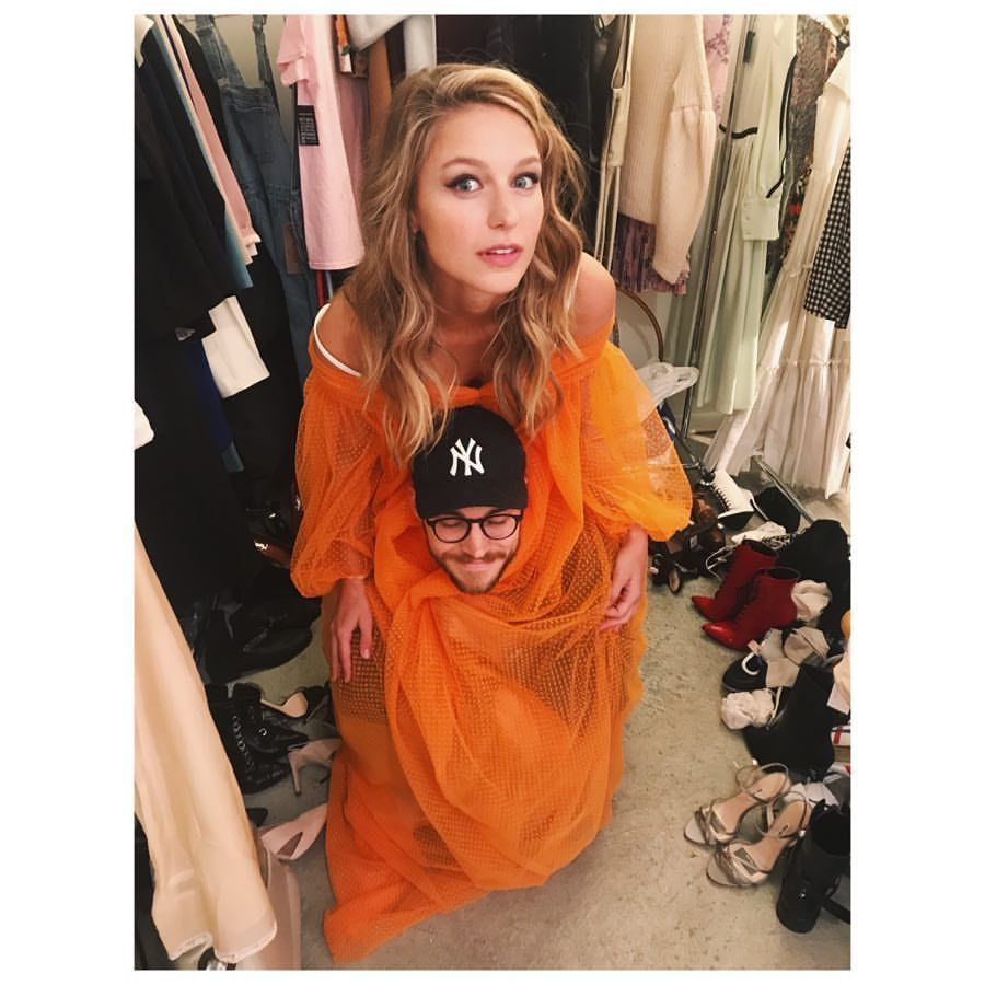 Instagram Melissa Benoist nudes (31 photos), Pussy, Paparazzi, Instagram, braless 2017