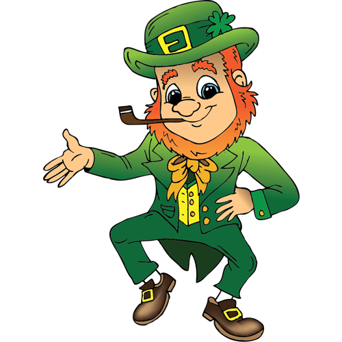 Corned Beef And Cabbage Is A Traditional St Patrick S Day Treat So Put On Your Green And Cook Up An Easy St Patricks Day Clipart St Patrick Facts St Patrick
