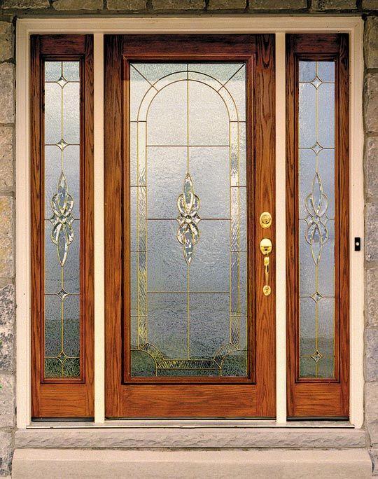 Beau Thermatru Doors | Therma Tru Fiberglass Entry U0026 Patio Door Systems