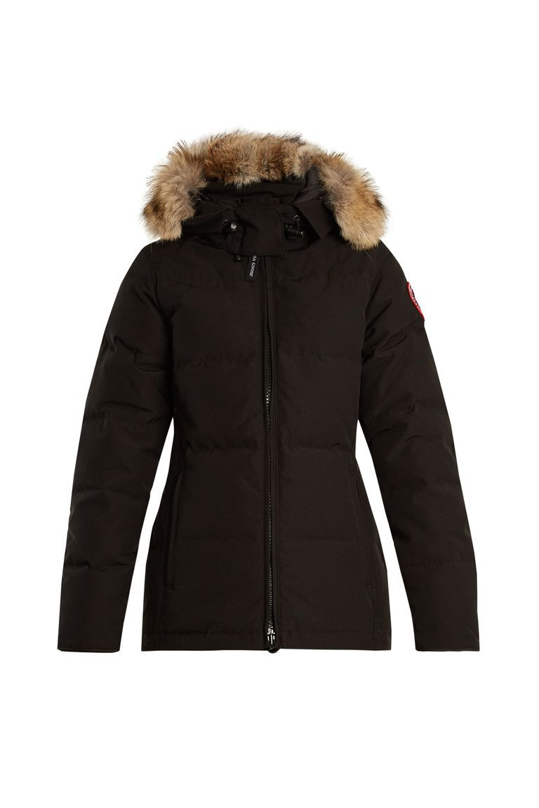 00f9330c5511 29 Warm Winter Coats to Make You Stand Out in a Crowd of Black Puffers. 50  Best Winter Coats for Women - Top Winter Jackets of 2017