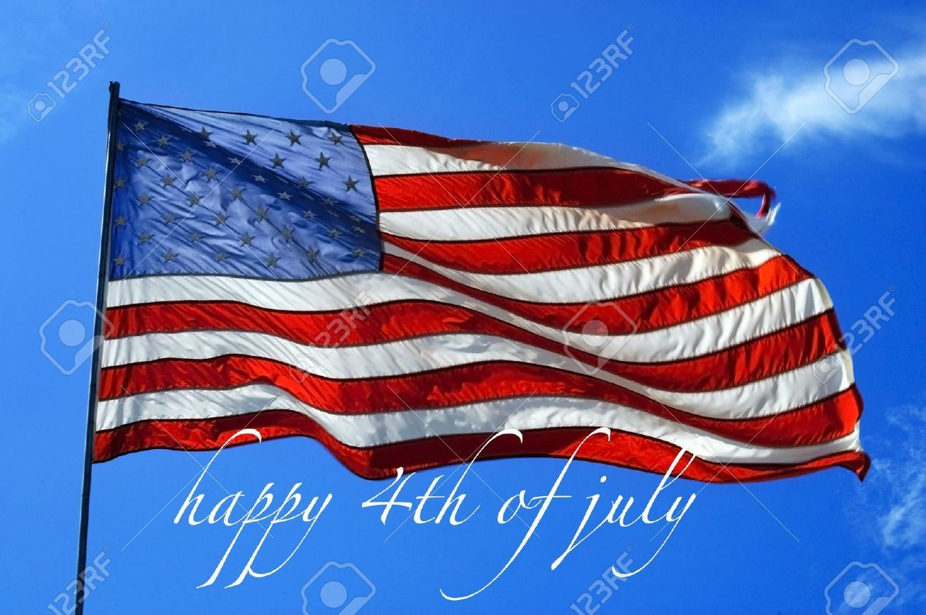 Happy 4th Of July American Flag Images Usa Flag Images American Flag Images American Flag Pictures