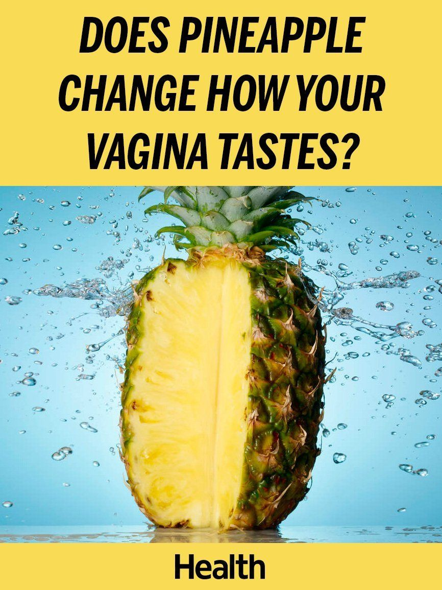 juice nutrition vagina