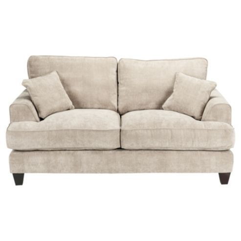 Buy Kensington Fabric Small 2 Seater Sofa Biscuit From Our All Garden  Furniture Range At Tesco Direct.