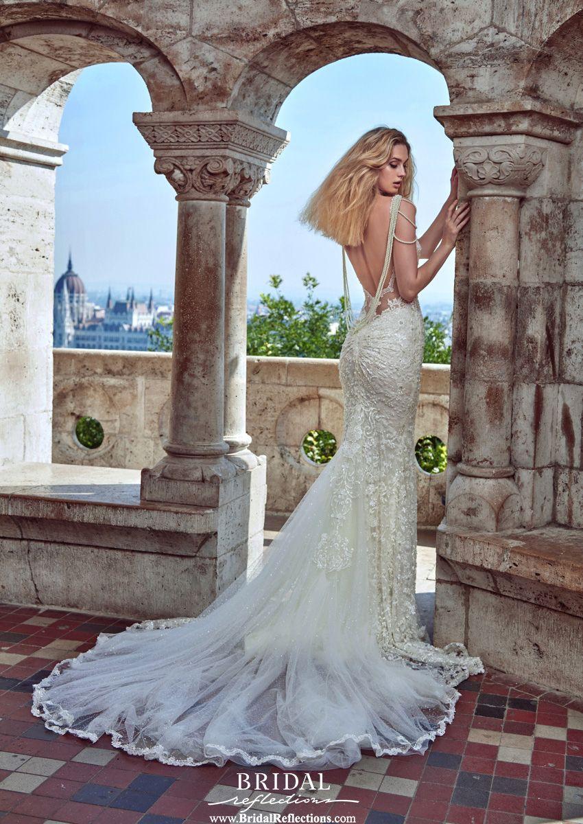 Galia lahav wedding dresses and bridal gowns bridal reflections