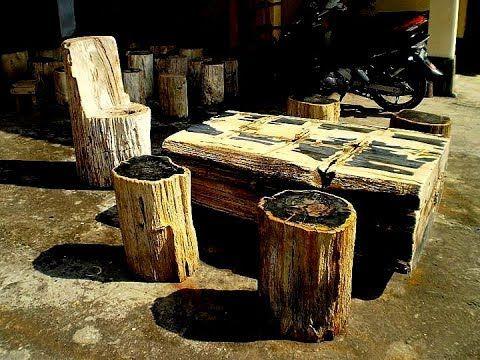 garden side table | dekorasi rumah, dekorasi, rumah