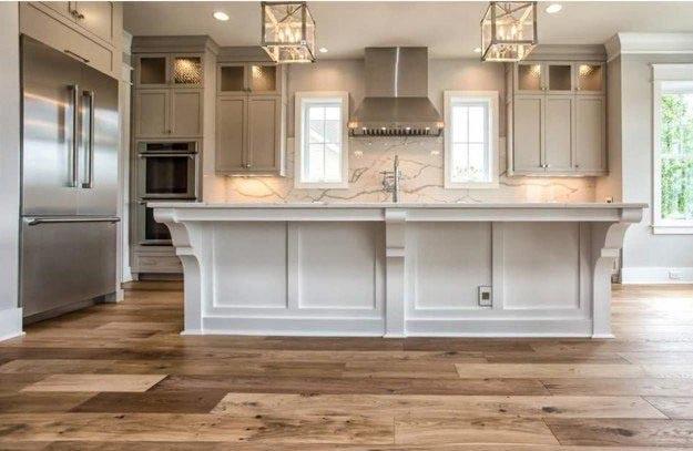 Interiorwindow With Wood Trim Header Google Search In 2020 Kitchen Island Makeover Interior Design Kitchen Kitchen Island Posts