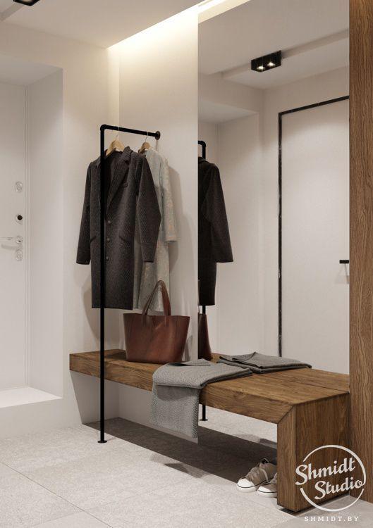 kolory, miejsce do siedzenia, klimat, drążek do wieszania kurtek (chociaż nie… – My Blog – My Blog | Trends iDeas