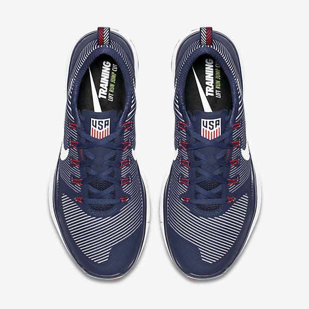 Nike Free Trainer 5,0 Ampères Literie Camo