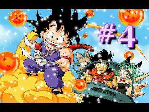 xem phim truyện tranh 7 viên ngọc rồng songoku Dragon ball tap 6 7 Made  Video