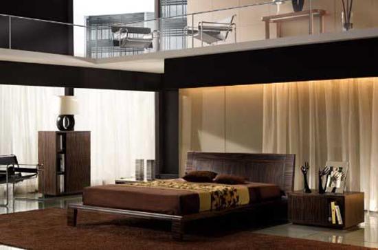 Recamara 01 interior design pinterest recamara Recamaras modernas minimalistas contemporaneas