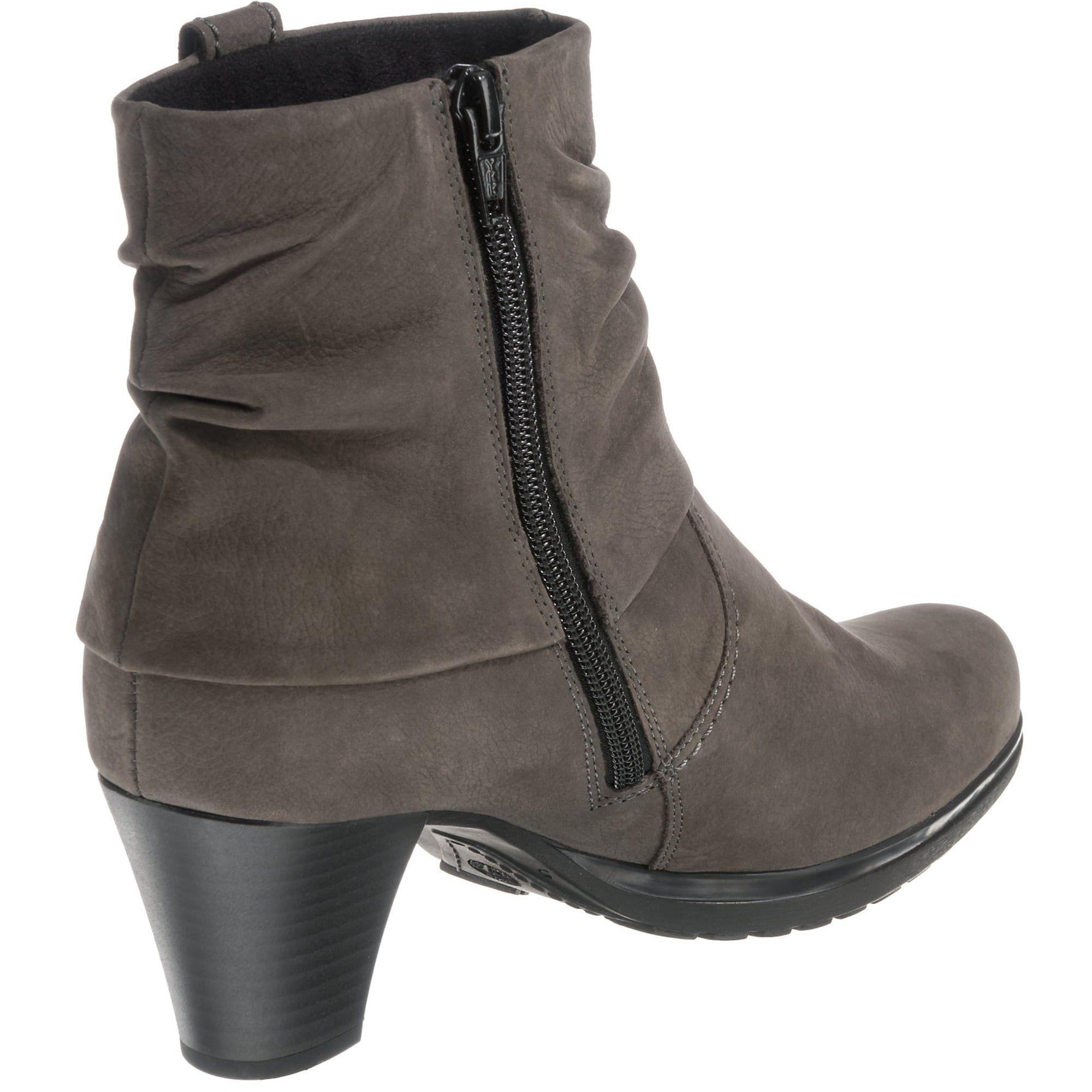 GABOR Stiefel Damen, Taupe, Größe 39 | Gabor stiefel