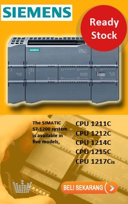 Ready Stock Plc Siemens For Industrial Automation Call 021 531