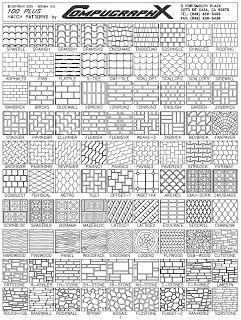 Wood Stone Hatch Patterns Autocad Torrents