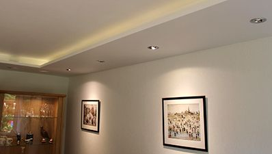 soffit led lighting. Interior Soffit Led Light Images - This Is Like The Rough Image Yet Finished. Lighting