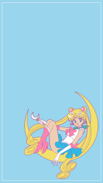 Sailor Moon Phone Wallpapers 1080x1920 S A I L O R M O O N