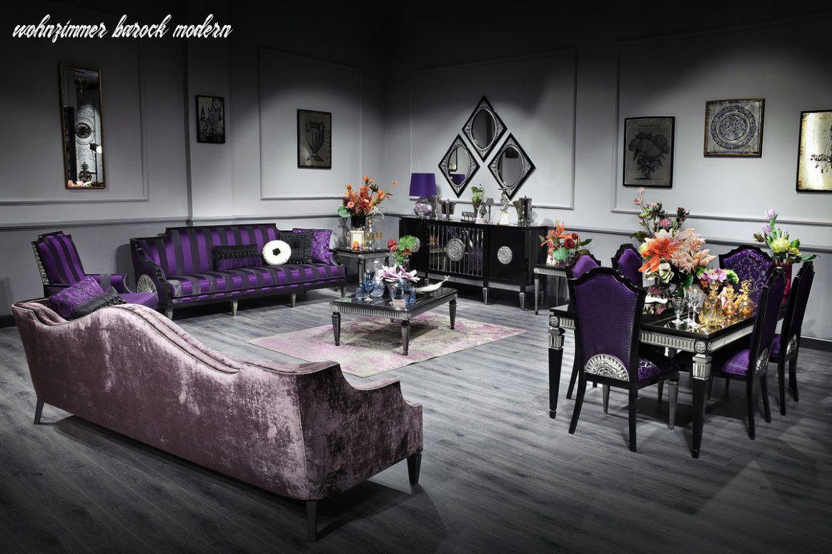 3 Solide Beweise Für Die Teilnahme An Wohnzimmer Barock Modern