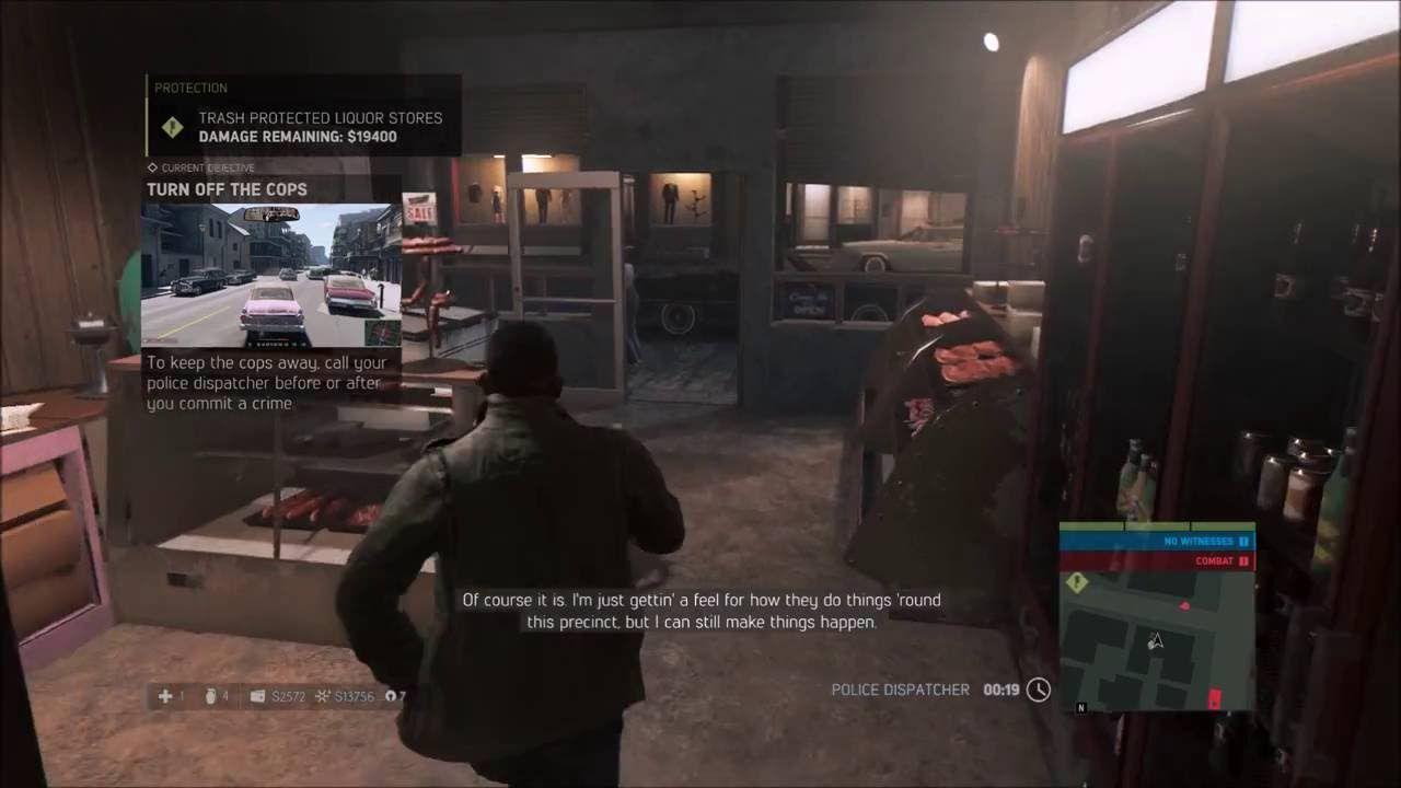 Mafia Easy way to lose cops LatestGames Pinterest Mafia