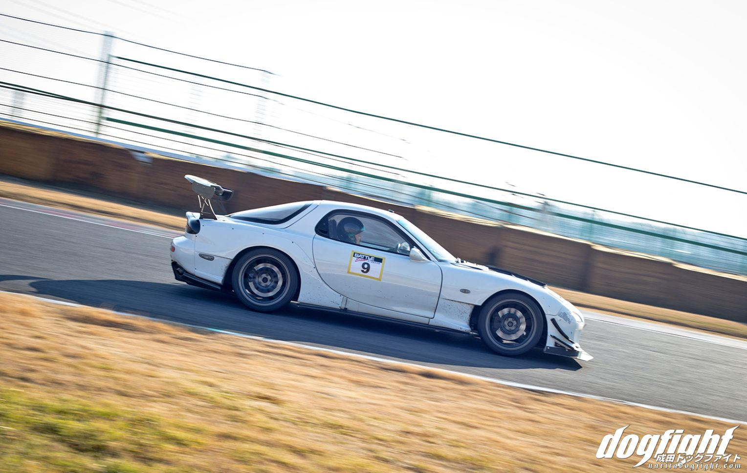 Encounter ぽりぽり Dream Works FD3S Mazda rx7, Mazda, Rx7