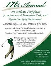 Image result for Golf Tournament Flyer Template Microsoft