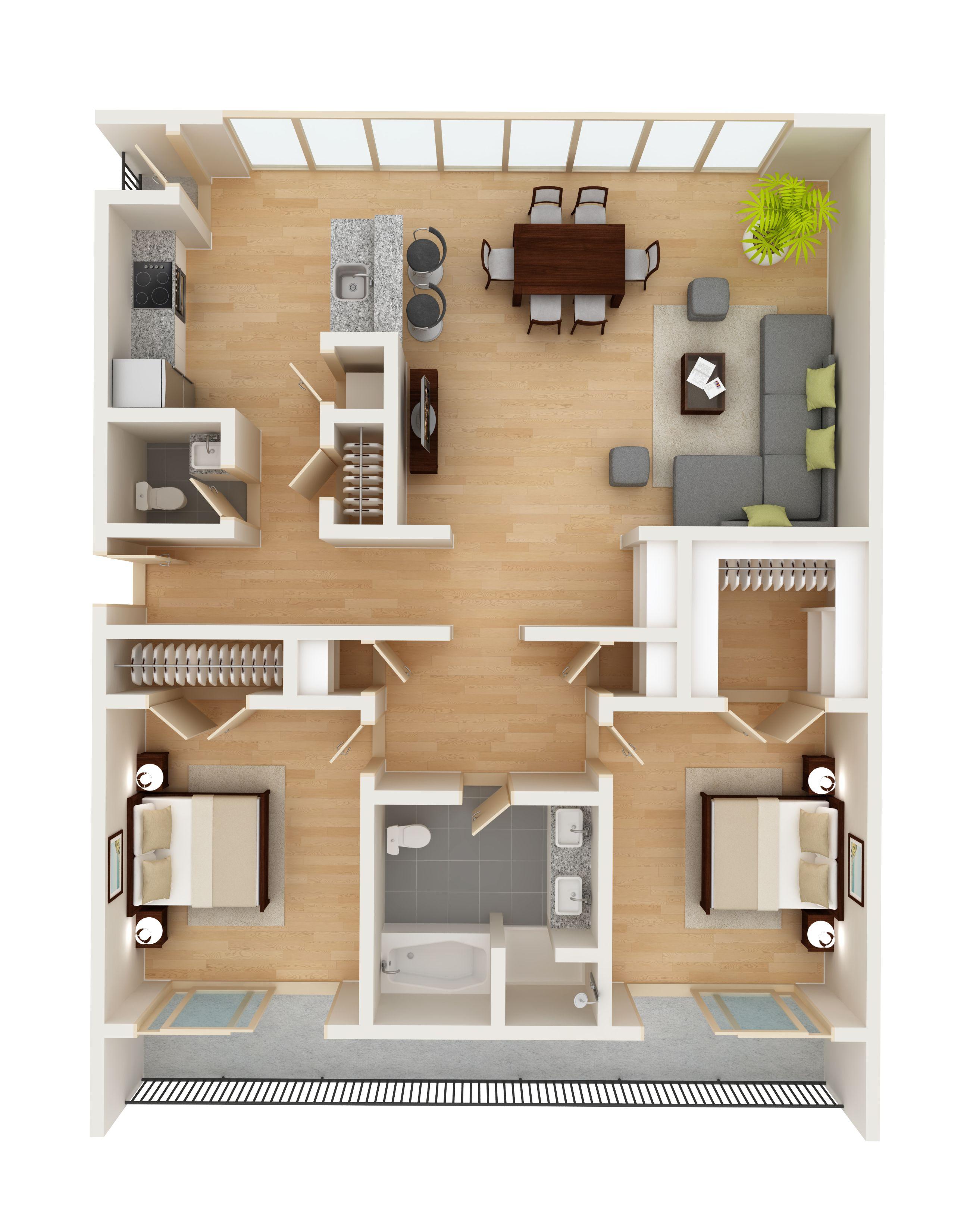 Plan De Maison Moderne design maison logiciel - kumpalo.parkersydnorhistoric