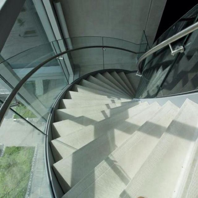 Best Pin By Demax Staircase Railing On Stainless Steel And 400 x 300