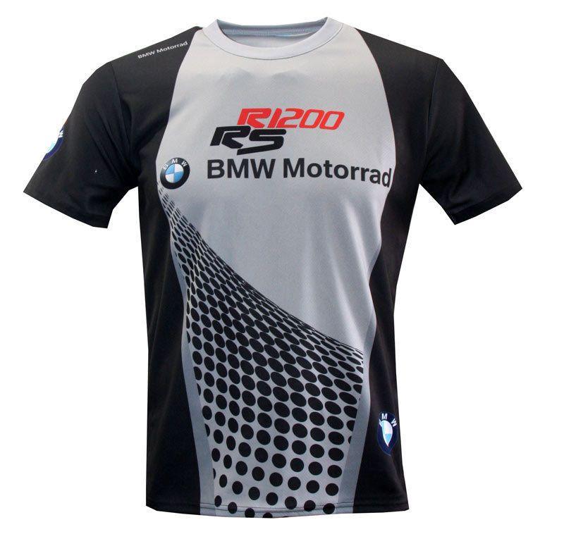 Rs Full Print R1200 Camiseta T Sublimation Motorrad Bmw Shirt wAvqgq