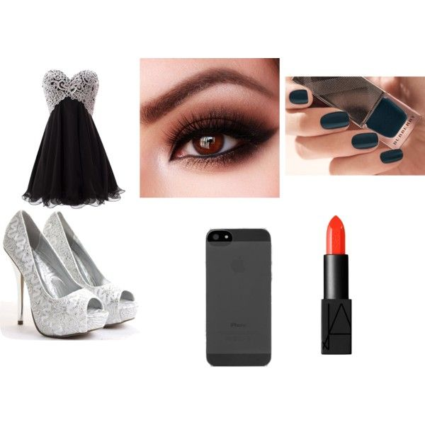 """prom"" by carli-nicole-1 on Polyvore"