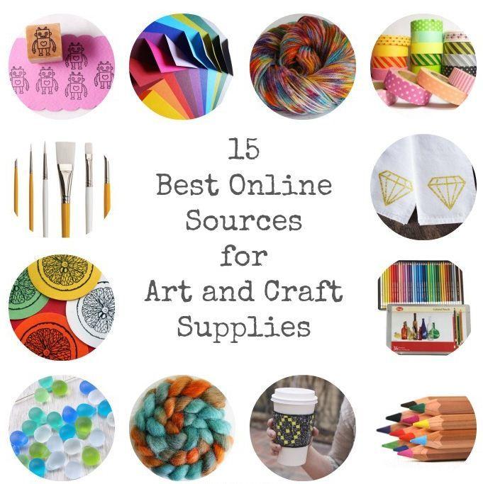 Cheap Online Craft Supplies Australia Crafting