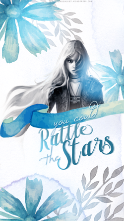 Read At Midnight Designs: Throne of Glass Series