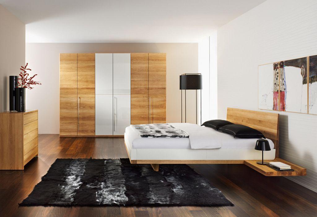 Minimalist Bedroom Set - [peenmedia.com]