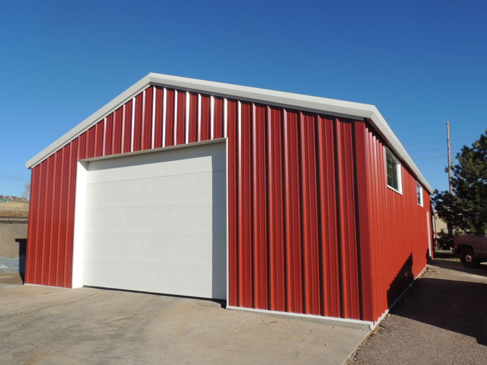 Garage Building Kits Metal Building Outlet Offers Top Quality