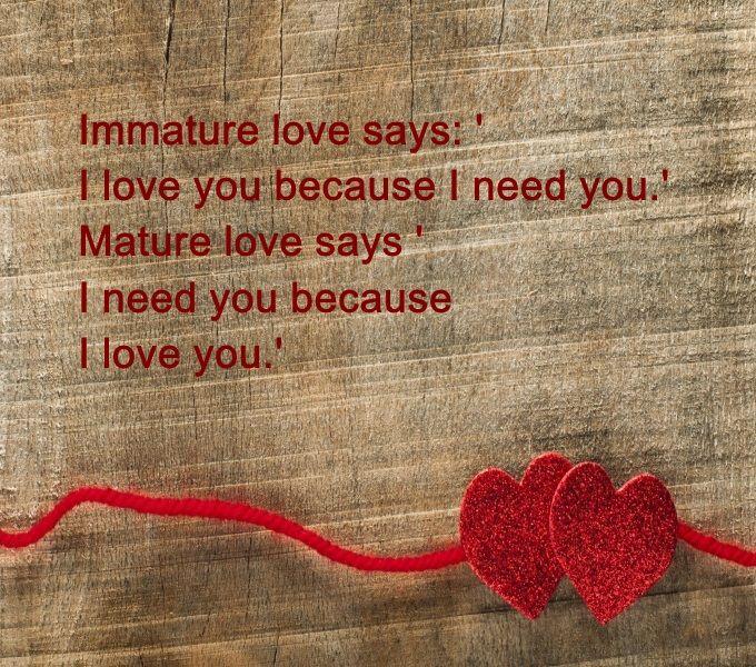 I love you (mit Bildern)   Liebe spruch, Ich brauche dich