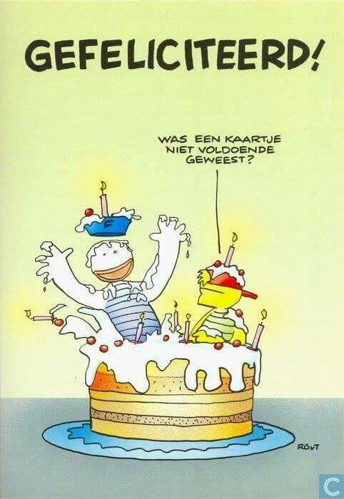Humor 40 Jaar