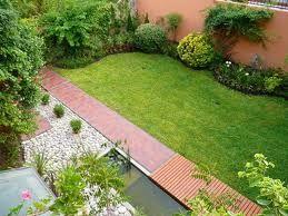 resultado de imagen para diseo de jardines delanteros de casas