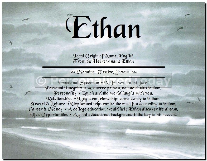 Cloudy Overcast Day At The Beach Ocean First Name History Origin Includes  Name Meaning, Name