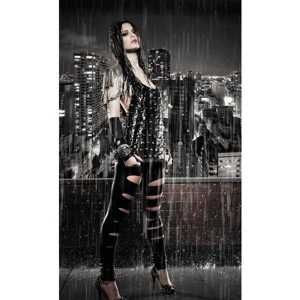 Preview Cheryl Cole's New Single 'Promise This' | ..::That Grape Juice... via Polyvore