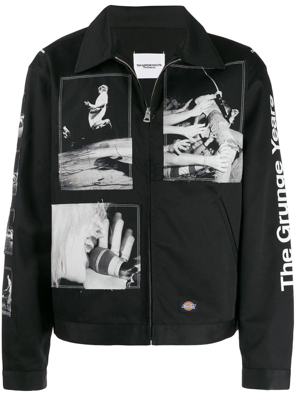 Scorpions /'Black Out/' Zip Hoodie NEW zipped hoody hooded sweatshirt