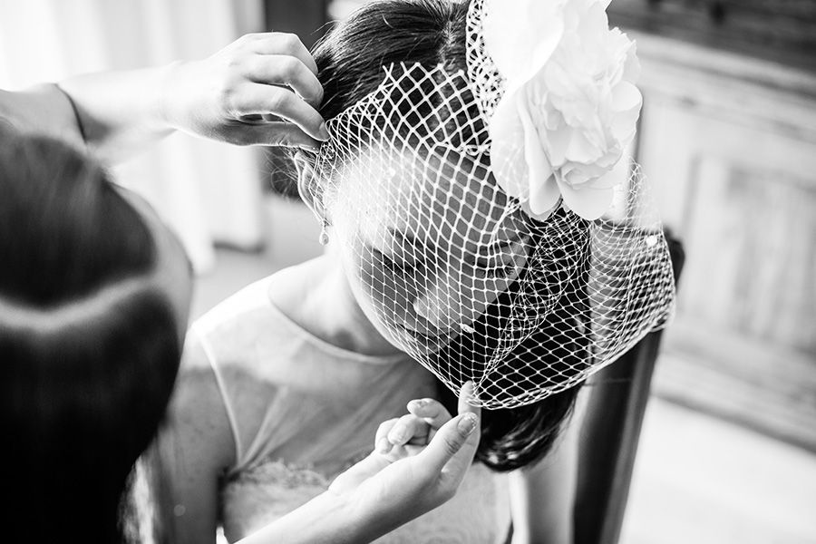Sluier bruid #bruidsfotografie #bruidsfotograaf Dario Endara