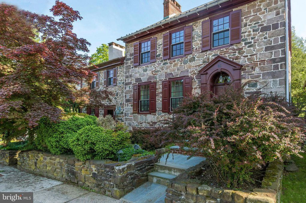 91 w ferry st new hope pa 18938 historic homes real