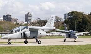 Resultado de imagen para fuerza aerea argentina