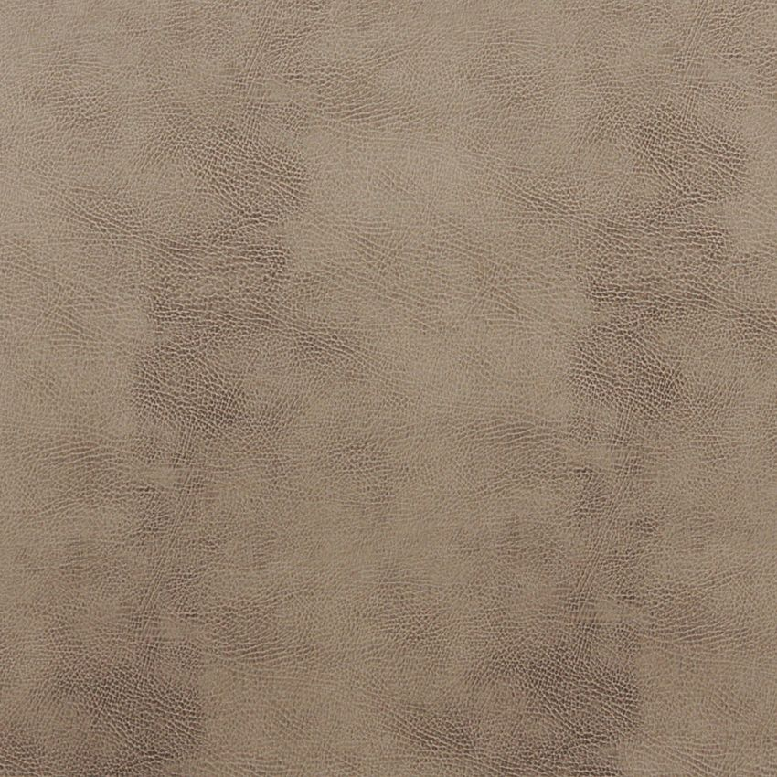 Buff Beige And Tan Recycled Leather Automotive Vinyl Stain Resistant