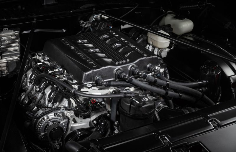 Chevy Will Now Sell You The 755 Hp V8 From The Zr1 Crate Engines