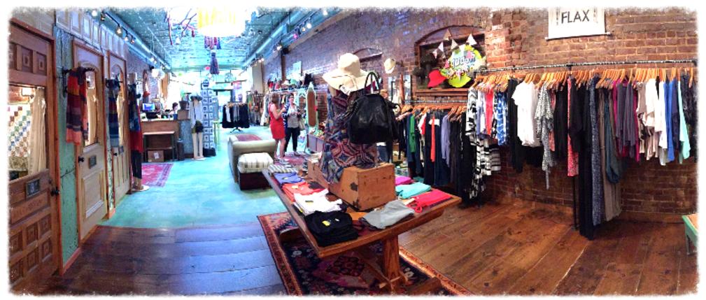 Squash Blossom Boutique - Womens Fashion Clothing, Women's Shoes ...