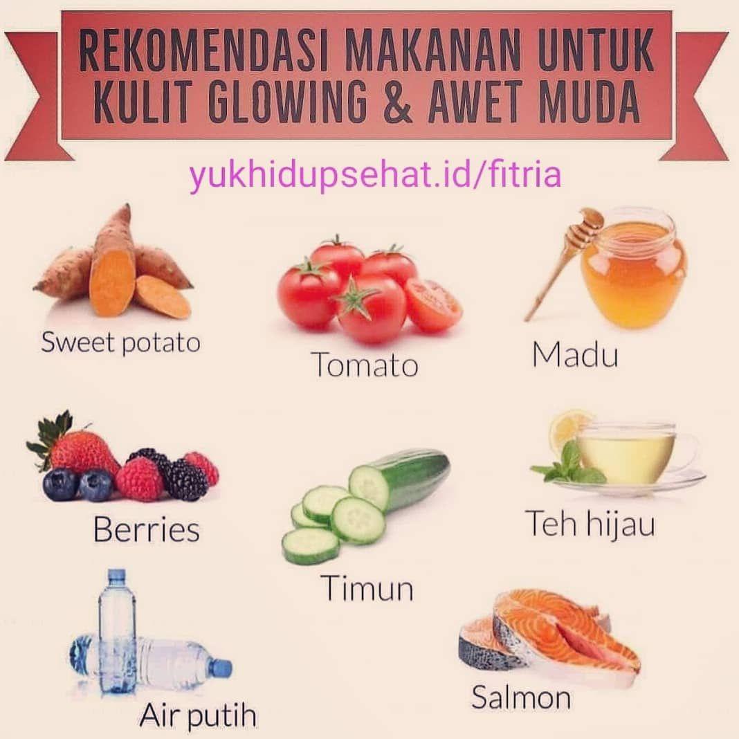 Follow Ootd Indonesia Official Diet Detoks Makanan Kesehatan Alami